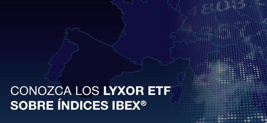 Lyxor ETF IBEX 35®